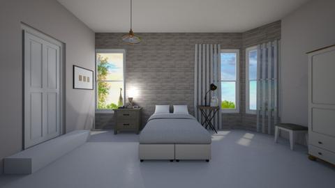 bedroom 4 - by prokopb22