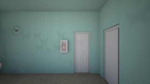 FCS bedroom - Bedroom  - by parklucy2