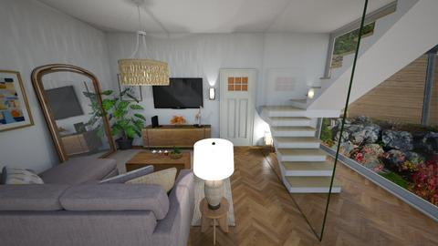 Living Room - Living room  - by Daively__1000