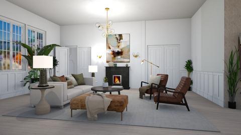 o - Living room  - by lpkinteriordesigns