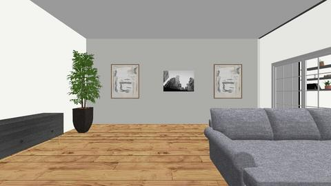 Casa inteligente - Modern - by maluzita