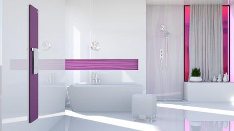 Lavender - by barnigondi