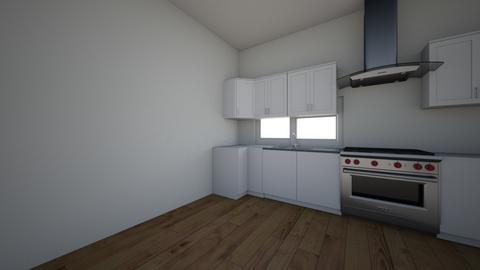 Kitchen1 - Kitchen  - by Northerns