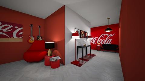 cola - Modern - by EMcG07