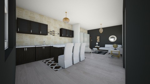 house28 - Modern - by Love dogs 111