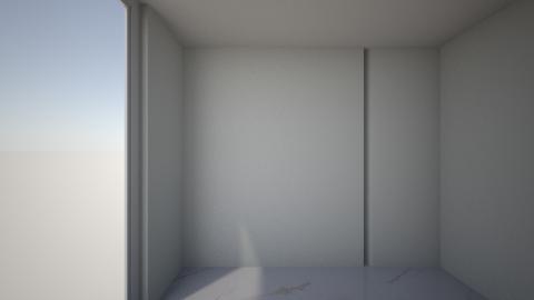 Main_en_suite_v2 - Modern - Bathroom  - by stel_k