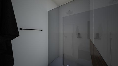 Menaggio - Bathroom - by fayerith