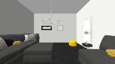 interior design - Living room  - by kassidymilann