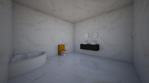 My dream house - Modern - Bathroom  - by TeamT