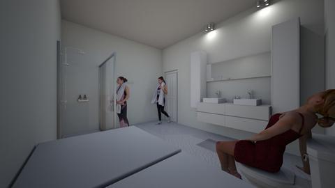 groom - Modern - Bedroom - by ermis
