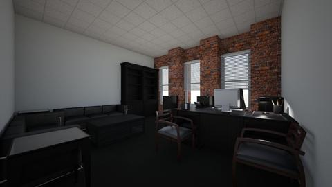 ADAs Office - Office  - by SammyJPili
