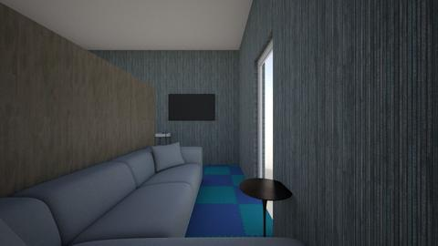 Bad Living Room - Living room  - by benpotts21