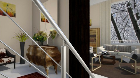 ecl home2 - Eclectic - by milyca8
