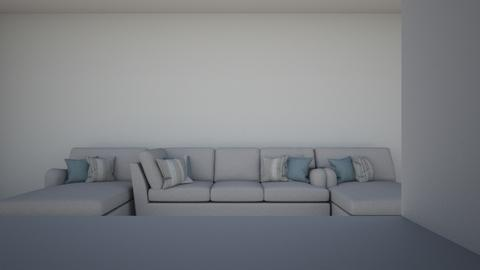 My 1st House living room - Living room  - by StarDC