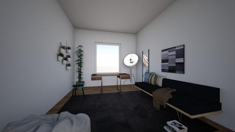 Room Idea - by matthewseiwert