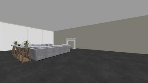 Living Room - Living room - by Moises7450