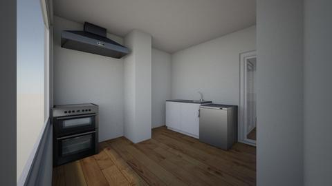 kitchen - Kitchen - by brigadir