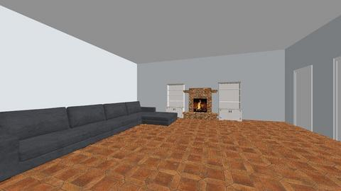 living room  - Living room  - by cheriepalazzolo