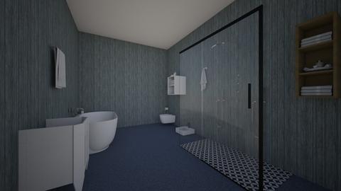 kamivanda12 - Bathroom  - by kimberly ferreira rodrigues