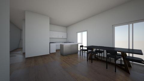 AS - Classic - Living room  - by yarnav