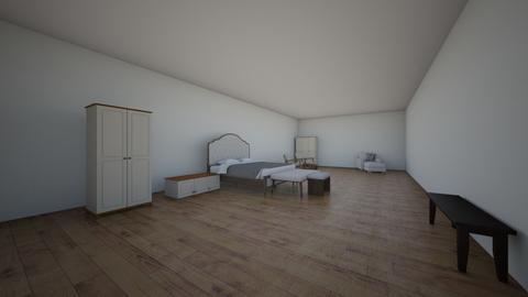Zoe - Modern - Bedroom  - by Zoeper924