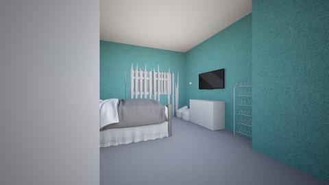 Keyaans room - Modern - Bedroom  - by keyaan16