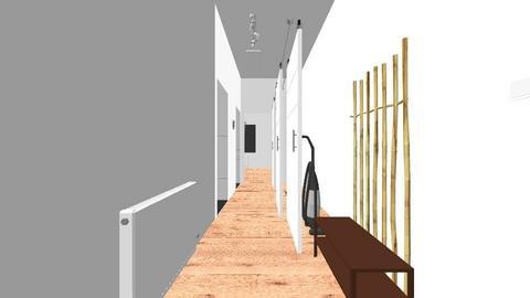 Open_Living_Room_BAD_NEU - Living room  - by DarkoMaraz