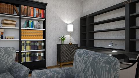 office2 - Office  - by steker2344