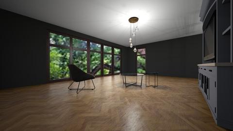 versie 1 - Modern - Living room  - by notten