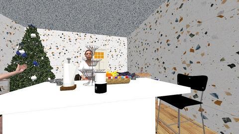 kitchen design  - Kitchen  - by 24jonihart