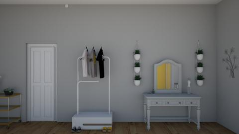 family studies room  - Bedroom  - by shel3760