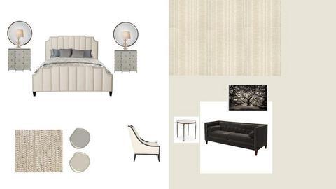 haley master bedroom 2 - by murphee