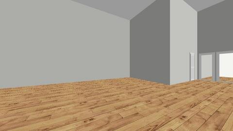 Second Floor - by davisphotos
