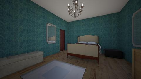 my bed room - Bedroom  - by 2019Timmyo