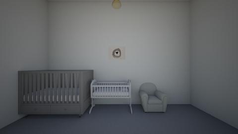 boy room - Classic - Kids room  - by Sophia2011