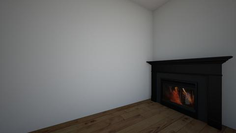 zy - Living room  - by zeynep_altinsoy