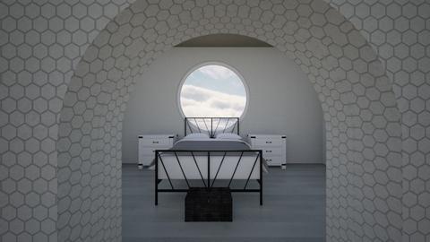 arch - Modern - by taebay1 OSG