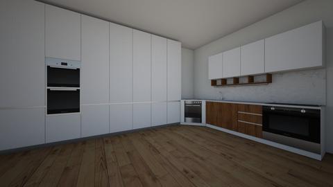 kitchen - by kimberlyklawitter