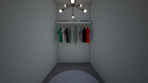 architecture - Kids room  - by whiteam
