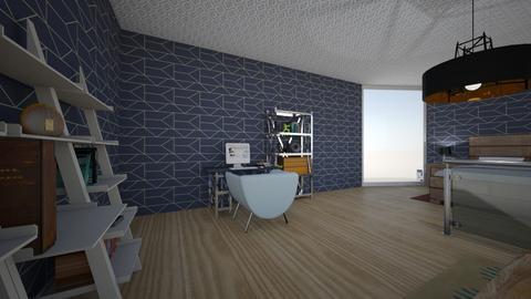 1 room - by xViktoria12