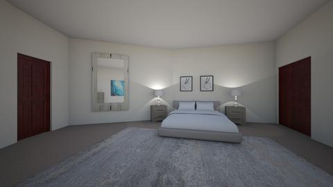 cyle - Bedroom  - by Riylie duckett