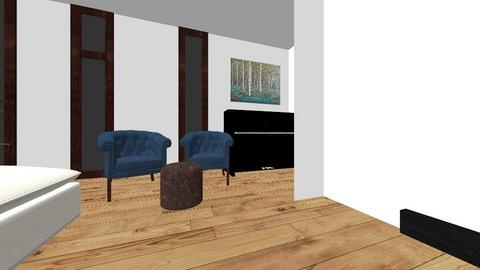 Woonkamer 1  - Living room  - by Isabelprins