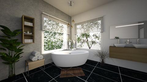 Large Bath - by binghamcr