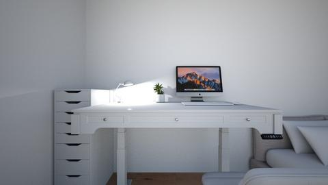 room - Bedroom  - by valeria marcos