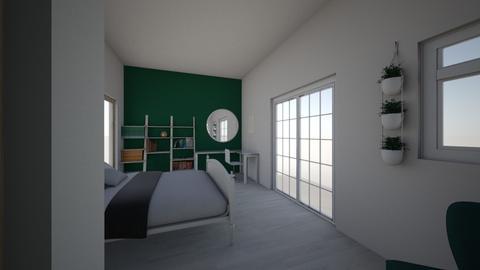 room - Bedroom  - by Shanayah1