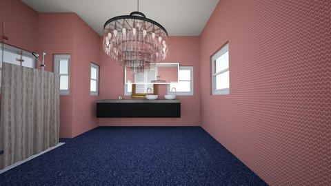 Louis room - by sabatal2021