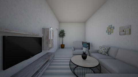 tito - Modern - Living room  - by tito3012