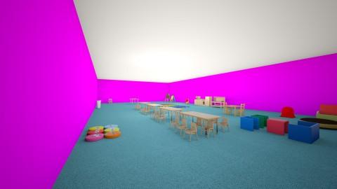carsons classroom - Kids room - by HAYNMQUPSAEUTYTEHJYFGRSLSWUDXVR