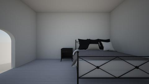 hi - Modern - Bedroom  - by heyhoo22