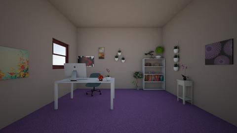 Office - Office  - by InkTheSans